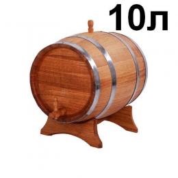 Дубовая бочка для хранения вина DB1-10