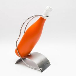 Подставка для бутылки Скелет