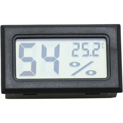Термометр и гигрометр T-3