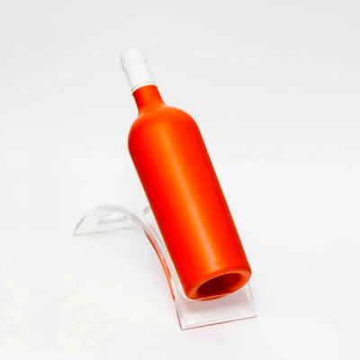 Подставка для винной бутылки U-образная