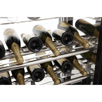 Полка из плексигласа SC5/03 для винных шкафов BRERA
