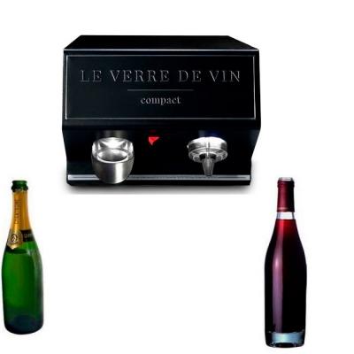 Вакуумный диспенсер для вина Bermar Compact BC04 Dual