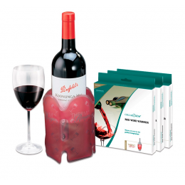 Подогреватель для бутылок вина Therm Au Rouge