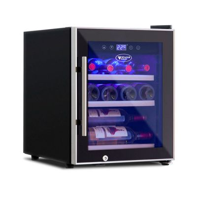 Винный шкаф ColdVine C12-KBF1