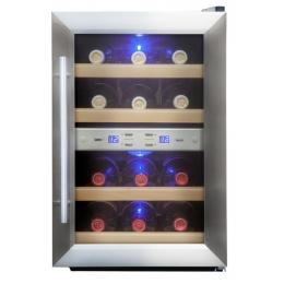 Винный шкаф ColdVine C12-TSF2 уцененный