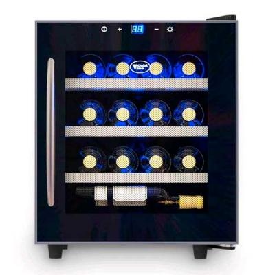 Винный холодильник ColdVine C16-TBF1