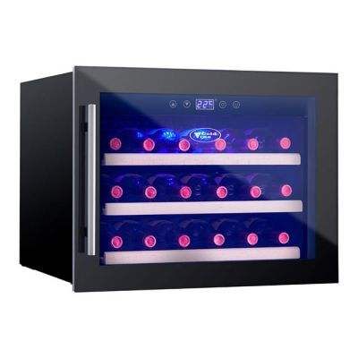 Винный шкаф ColdVine C18-KBB1