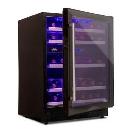 Винный шкаф ColdVine C44-KBT2
