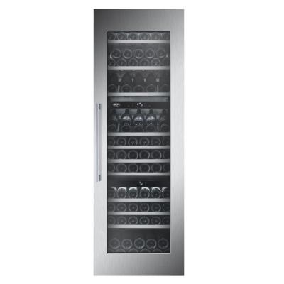 Винный шкаф ColdVine C89-KSB3