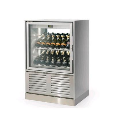 Шкаф винный Enofrigo Enogalax 1200 двойной