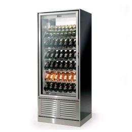 Винный шкаф Enofrigo Enogalax H2000 двойной