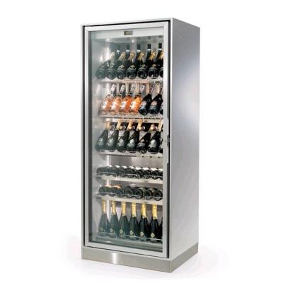Винный шкаф Enofrigo Enogalax H2000