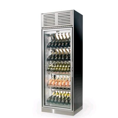 Винный шкаф Enofrigo Enogalax H2400 GM6B1U/02