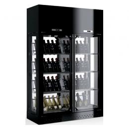 Enofrigo Wine Library 2P 4V H220