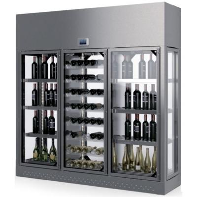Enofrigo Wine Library 3P 4V H220