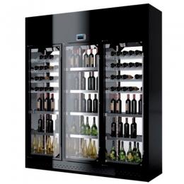Витрина для вина Enofrigo Wine Library 3P Wall H260