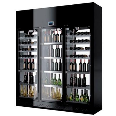 Enofrigo Wine Library 3P Island H260