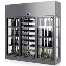 Винная витрина Enofrigo Wine Library 3P 4V H260