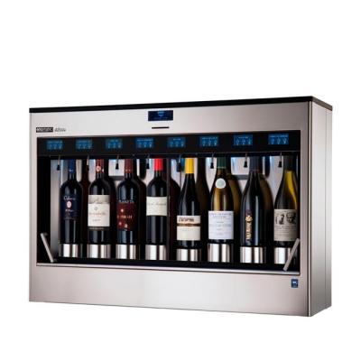 Диспенсер для вина Enomatic Enoline Elite 8