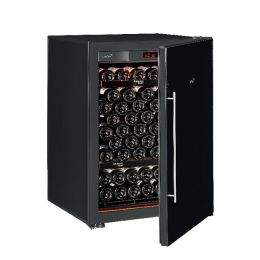 EuroCave S-Revel-S Black Solid