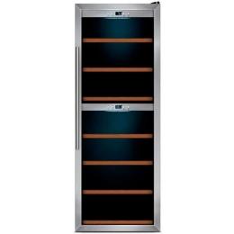 Винный шкаф Caso WineComfort 126