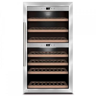 Винный шкаф Caso WineComfort 660 Smart