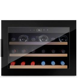 Винный шкаф Caso WineSafe 18 EB black