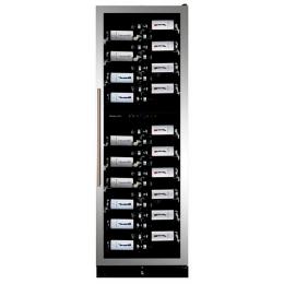 Винный шкаф Dunavox DX-119.386DSS