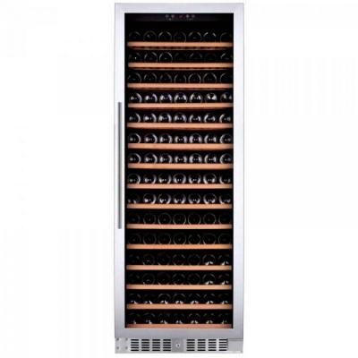 Винный шкаф Dunavox DX-194.490SSK