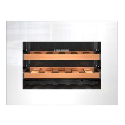 Винный шкаф Liebherr WKEgw 582-20
