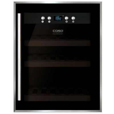 Винный шкаф Caso WineSafe 12 Black