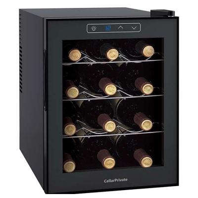 Винный шкаф Cellar Private CP012