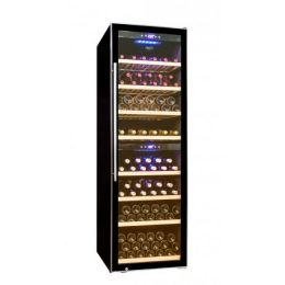 Винный шкаф ColdVine C180-KBF2