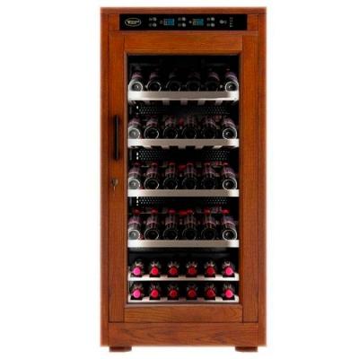 Винный шкаф ColdVine C66-WN1 (Modern)