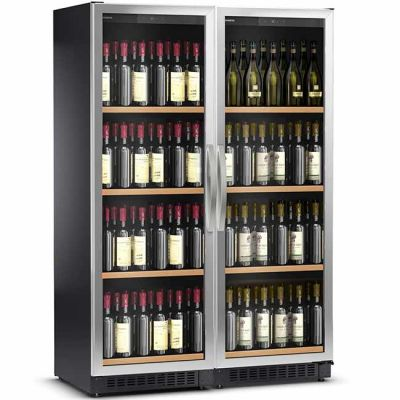 Винный шкаф Dometic C125G Double WineBar