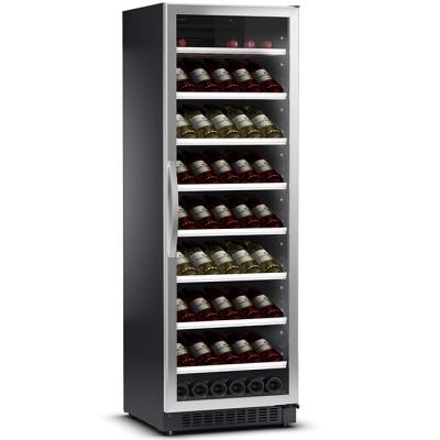 Винный шкаф Dometic C125G VinoView Classic
