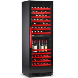 Винный шкаф Dometic E115FG Red
