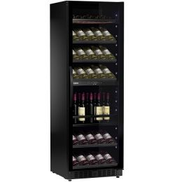 Винный шкаф Dometic E115FG VinoView Elegance