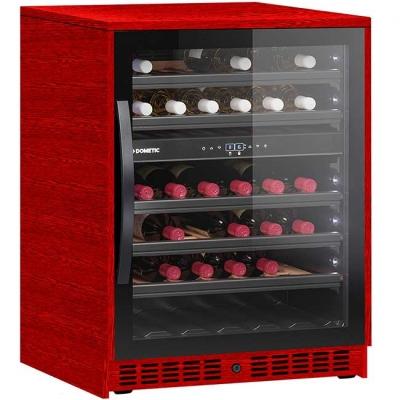 Винный шкаф Dometic E45FG Design Red