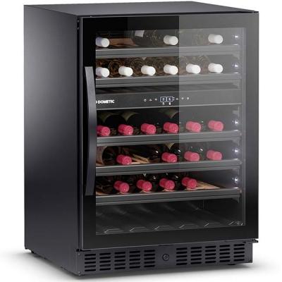 Винный шкаф Dometic E45FG Elegance