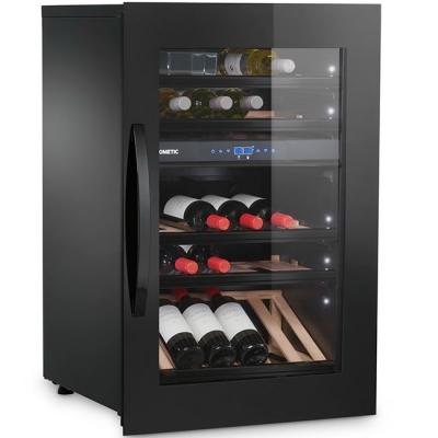 Винный шкаф Dometic E49FGB Elegance