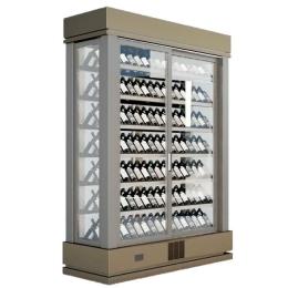 Винный шкаф Winekeys W1