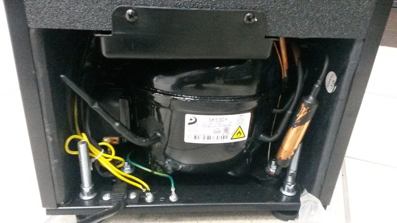 Dometic D15 компрессор
