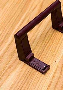 винный шкаф POZIS Wine ШВ-120 ручка двери фото