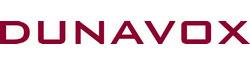 логотип бренда Dunavox