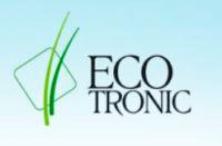 Ecotronic логотип