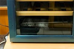 винный холодильник Ecotronic WCM 16TE руководство по эксплуатации фото 2