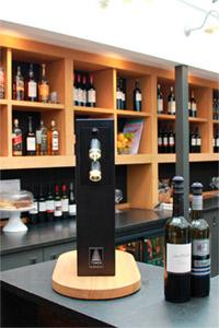 оборудование для розлива вина по бокалам Bermar фото