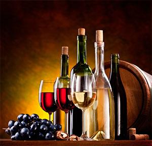 как подготовить дубовую бочку для вина фото