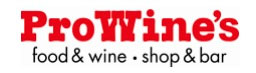 логотип prowines